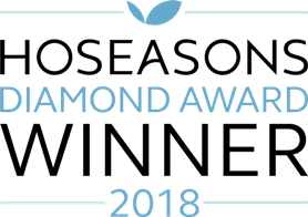 Hoseasons Diamond Award Winner